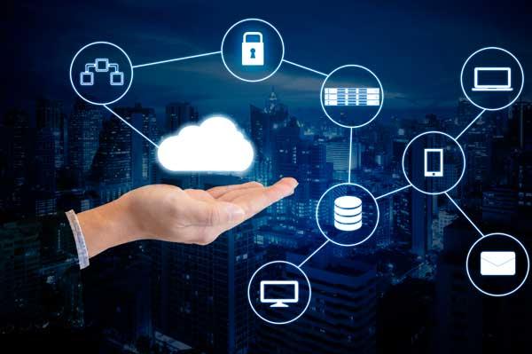 Cloud Computing Connecticut