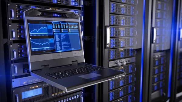 Server Support Long Island