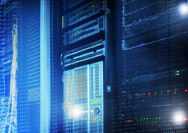 Multiple Locations IT Services