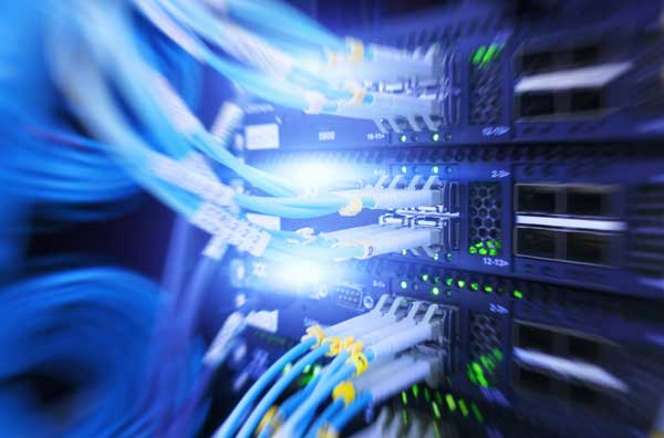 Managed IT Services Multiple Locations