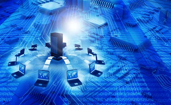 Managed IT Services For Multiple Locations